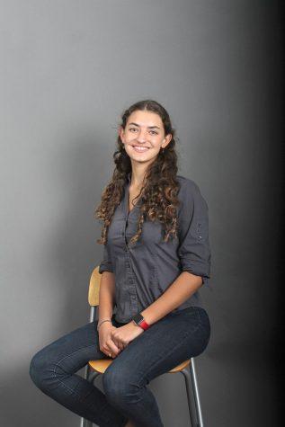 Photo of Maya Rish