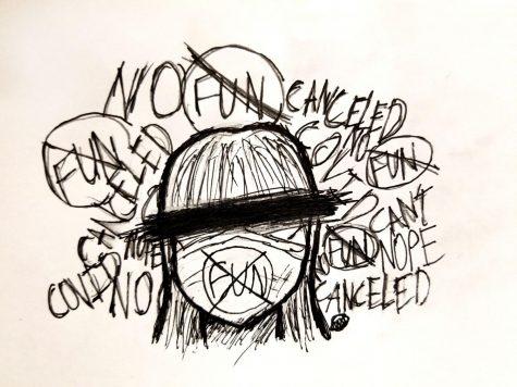 Illustration by jay Sanders