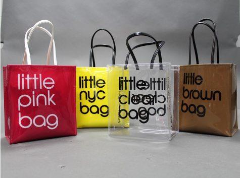 Little bags, big hit