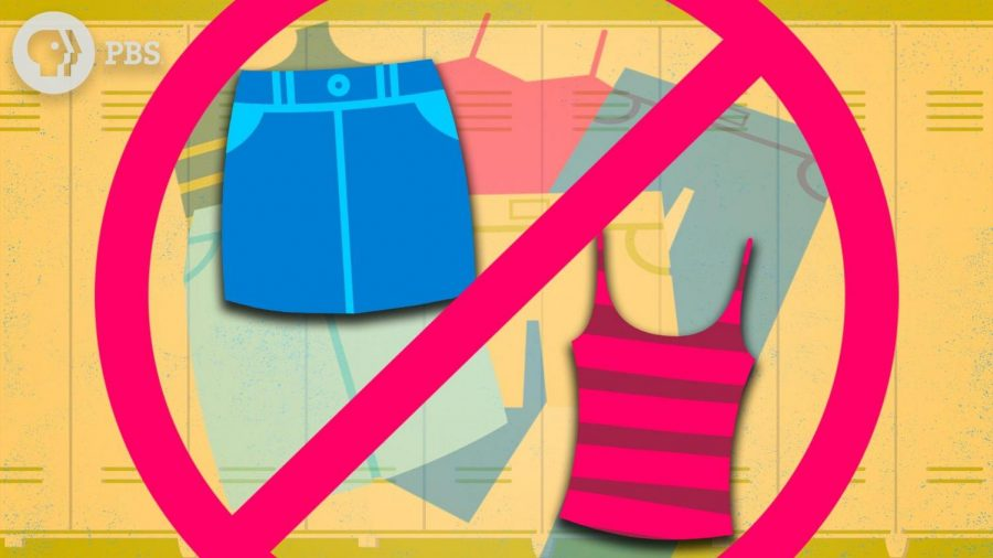 Tweaks made to Lakewood dress code